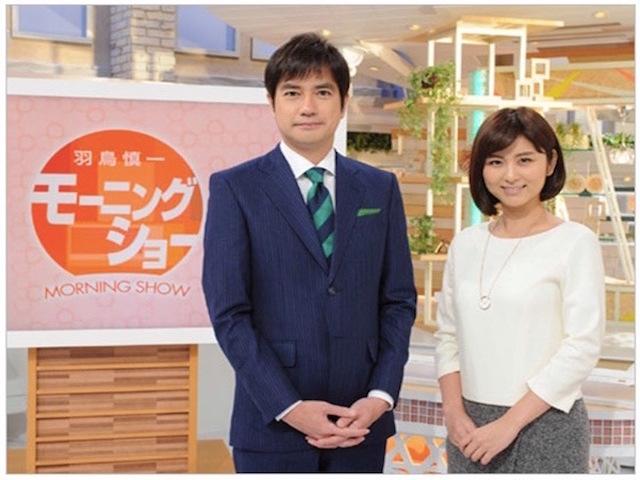 【次週へ順延 1月11日 羽鳥慎一モーニングショー放映決定】